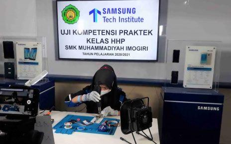 SMK Muhammadiyah - Imogiri